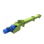 Шнековый транспортер У13-БКШ