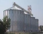 Зернохранилище MYSiLO