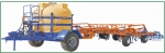 Машина для внесения жидких удобрений и аммиачной воды ПЖУ