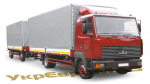 Бортовой МАЗ-437143-331