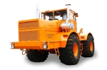 фото трактор УЛТЗ 700 01